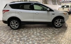 Ford escape se plus panorámica 4cil está nueva cre-7