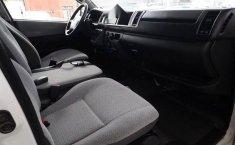 Toyota Hiace 2019 2.7 GL 15 pasajeros Mt-4