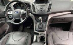 Ford Escape 2016 Trend Advance Unico Dueño-7