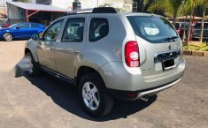 Renault Duster Dynamique Pack 2.0 At - 2015-7