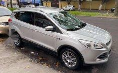Ford Escape 2016 Trend Advance Unico Dueño-6