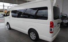 Toyota Hiace 2019 2.7 GL 15 pasajeros Mt-3