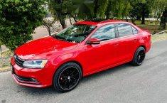 Volkswagen Jetta mk6 sport line 2.5-4