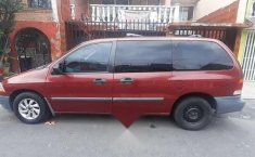 Se vende Ford Windstar 99 Nacional-5