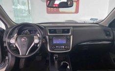 Nissan Altima 2017 4p Exclusive V6/3.5 Aut-6