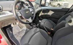 Impecable Chevrolet Beat Sedan LTZ-6