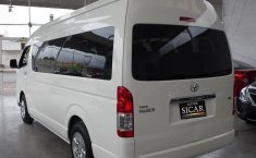 Toyota Hiace 2019 2.7 GL 15 pasajeros Mt-1