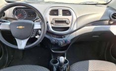 Chevrolet BEAT 2020 5p LT B TM-10