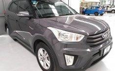 Hyundai Creta 2018 1.6 Gls At-9