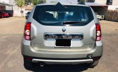 Renault Duster Dynamique Pack 2.0 At - 2015-6