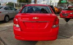 Impecable Chevrolet Beat Sedan LTZ-5