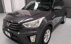 Hyundai Creta 2018 1.6 Gls At-8