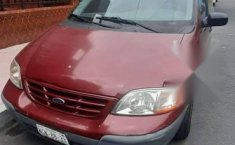 Se vende Ford Windstar 99 Nacional-2
