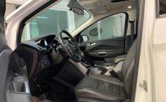 Ford escape se plus panorámica 4cil está nueva cre-2