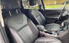 Ford Escape 2016 Trend Advance Unico Dueño-4