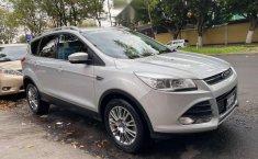 Ford Escape 2016 Trend Advance Unico Dueño-3