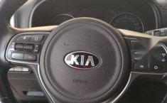 Kia sportage ex pack modelo 2018-2