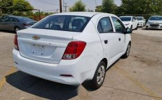 Chevrolet BEAT 2020 5p LT B TM-6