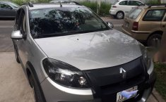 Renault Sandero Stepway 2012-2