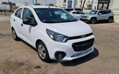 Chevrolet BEAT 2020 5p LT B TM-5