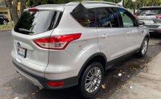Ford Escape 2016 Trend Advance Unico Dueño-2