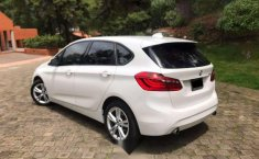 Camioneta BMW Active Tourer 220i 2016-1