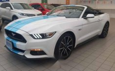 Ford Mustang 2015 2p GT Convertible V8/5.0 Aut-8