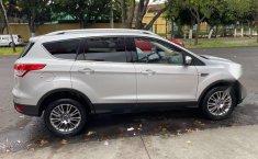 Ford Escape 2016 Trend Advance Unico Dueño-1