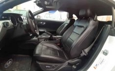 Ford Mustang 2015 2p GT Convertible V8/5.0 Aut-6