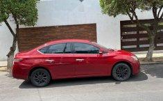 Nissan Sentra Advance 2013-4
