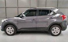 Hyundai Creta 2018 1.6 Gls At-3