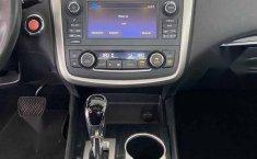 Nissan Altima 2017 4p Exclusive V6/3.5 Aut-2