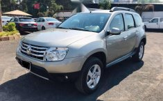 Renault Duster Dynamique Pack 2.0 At - 2015-2