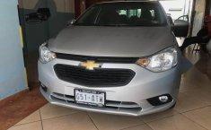 Chevrolet Aveo LTZ 2018-1