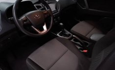 Hyundai Creta 2018 1.6 Gls At-1