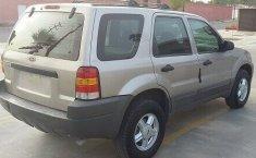 FORD ESCAPE 2002 53 MIL MEXICANO AUTOMATICO 6 CILINDROS-1