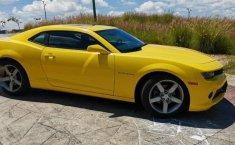 Chevrolet camaro lt v6 impecable-0