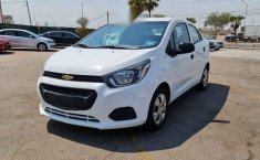 Chevrolet BEAT 2020 5p LT B TM-3