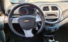 Chevrolet BEAT 2020 5p LT B TM-2