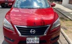 Nissan Sentra Advance 2013-1