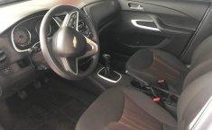 Chevrolet Aveo LTZ 2018-0