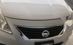 Nissan Versa 2014-0