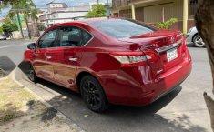 Nissan Sentra Advance 2013-0