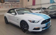Ford Mustang 2015 2p GT Convertible V8/5.0 Aut-1