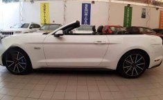 Ford Mustang 2015 2p GT Convertible V8/5.0 Aut-0