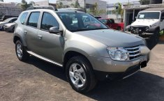 Renault Duster Dynamique Pack 2.0 At - 2015-0