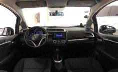 Honda Fit 2017 Hit CVT Ba ee abs R-16 1.5L 4 cil-9