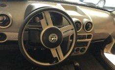 Volkswagen Pointer GT 2009-1