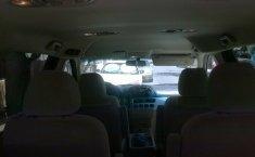 Honda Odyssey muy comoda-10