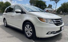 Honda Odyssey 2016 5p EXL V6/3.5 Aut-3